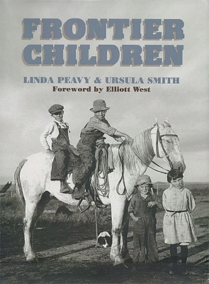 Image for Frontier Children