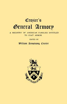 Image for Crozier's General Armory