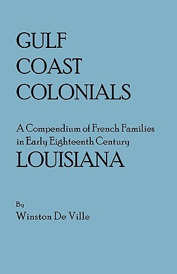 Image for Gulf Coast Colonials