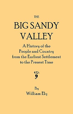 Image for The Big Sandy Valley