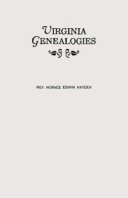 Image for Virginia Genealogies