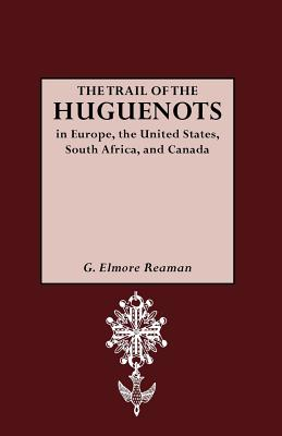 Image for The Trail of the Huguenots