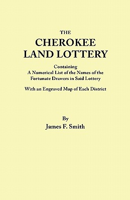 Image for The Cherokee Land Lottery