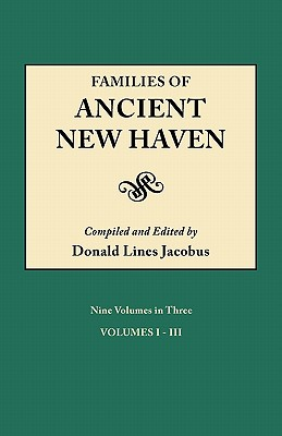 Image for Families of Ancient New Haven