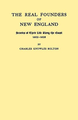 Image for Real Founders Of New England, The