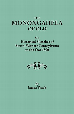 Image for The Monongahela of Old