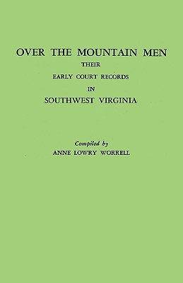 Image for Over the Mountain Men