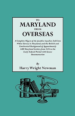 Image for To Maryland from Overseas