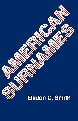 Image for American Surnames