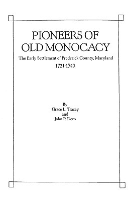 Image for Pioneers of Old Monocacy