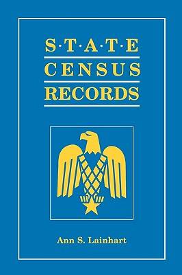 State Census Records, Lainhart, Ann S.