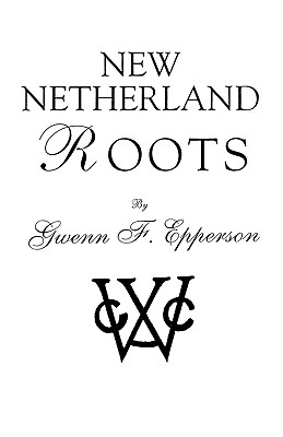 Image for New Netherland Roots