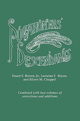 Image for Pocahontas' Descendants
