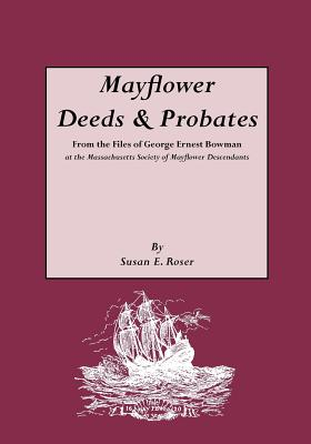 Image for Mayflower Deeds & Probates