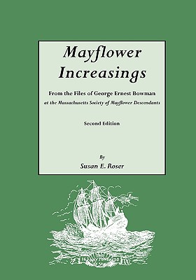Image for Mayflower Increasings, 2nd edition