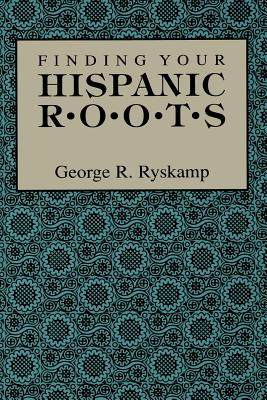 Image for Finding Your Hispanic Roots