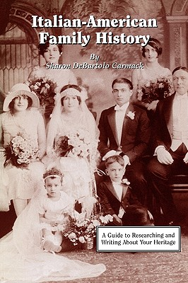 Image for Italian-American Family History