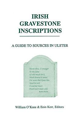 Image for Irish Gravestone Inscriptions