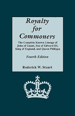 Image for Royalty for Commoners