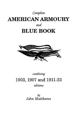 Image for Complete American Armoury and Blue Book