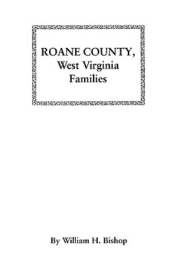 Image for Roane County, West Virginia Families