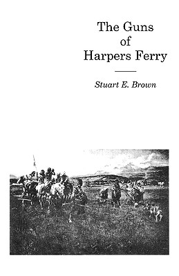 Image for The Guns of Harpers Ferry