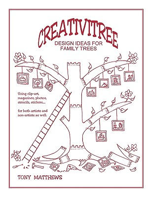 Image for Creativitree: Design Ideas for Family Trees