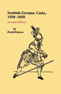 Image for Scottish-German Links, 1550-1850. Second Edition