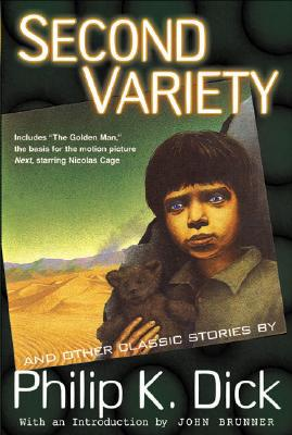 Image for COLLECTED STORIES OF PHILIP K DICK VOLUEM 3 SECOND VARIETY