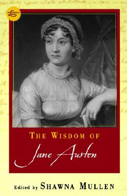 Image for The Wisdom of Jane Austen (Wisdom Library)
