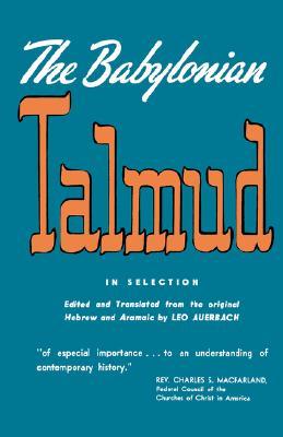 The Babylonian Talmud, Leo Auerbach