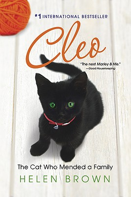 CLEO: The Cat Who Mended a Family, Helen Brown