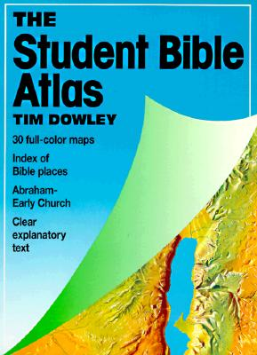 Image for The Student Bible Atlas