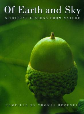 Image for OF EARTH AND SKY: SPIRITUAL LESSONS FROM NATURE