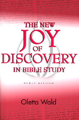 Image for The New Joy of Discovery in Bible Study