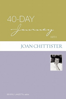 Image for 40-day Journey With Joan Chittister