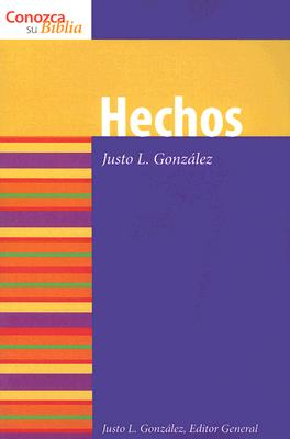 Image for Hechos