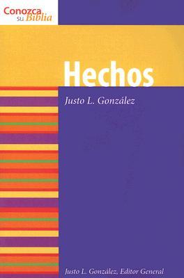 Hechos, Gonzalez, Justo L.