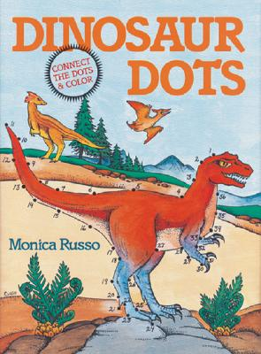 Image for Dinosaur Dots