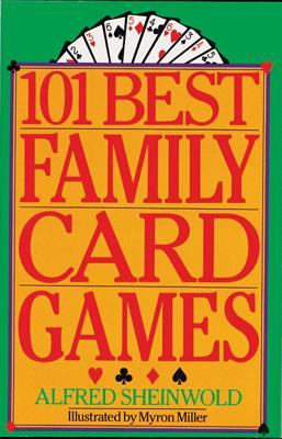 Image for 101 Best Family Card Games
