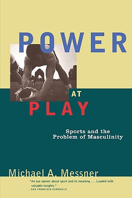Image for Power at Play paperback text edition (Men and Masculinity)