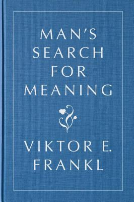 Image for Man's Search for Meaning, Gift Edition