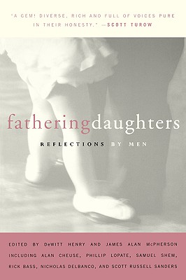 Image for Fathering Daughters: Reflections by Men