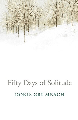 Image for Fifty Days of Solitude