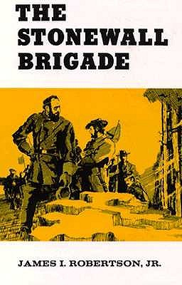 Image for Stonewall Brigade