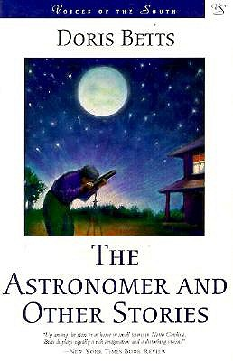 Image for ASTRONOMER AND OTHER STORIES