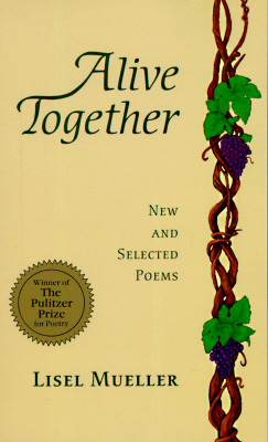 Image for Alive Together: New and Selected Poems