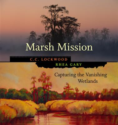 Image for MARSH MISSION
