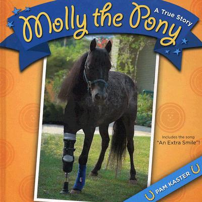 Image for Molly the Pony  A True Story