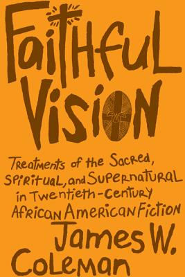 Faithful Vision: Treatments of the Sacred, Spiritual, and Supernatural in Twentieth-Century African American Fiction (Southern Literary Studies)